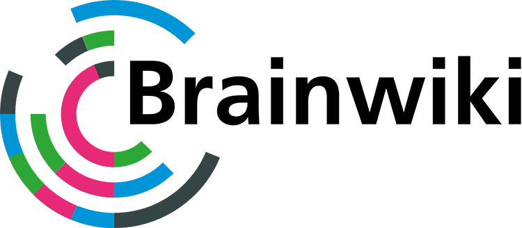 Brainwiki Logo