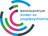 Kenniscentrum Kinder- en Jeugdpsychiatrie - logo