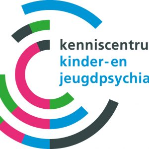 Logo Kenniscentrum Kinder- en Jeugdpsychiatrie